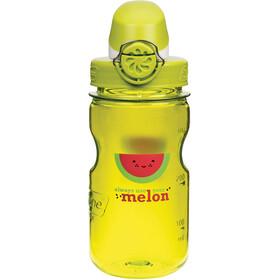 Nalgene Everyday OTF Bottle Children 350ml yellow